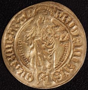 Goldgulden 1510 Schwabach