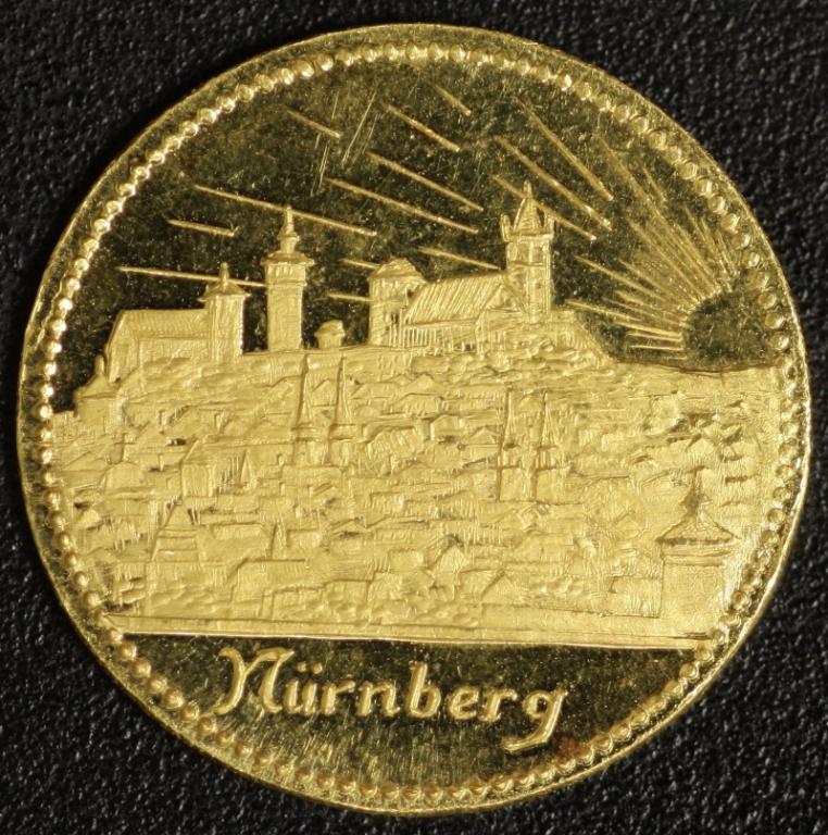 20 Goldmark 1928