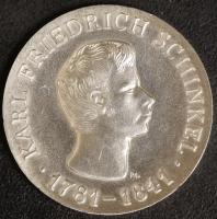 Schinkel 10 Mark 1966