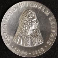 Leibniz 20 Mark 1966