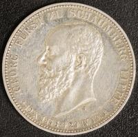 3 Mark Georg 1911