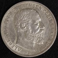 2 Mark Alfred 1895