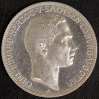 2 Mark Carl Eduard 1905