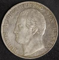 2 Taler / 3,5 Gulden 1844
