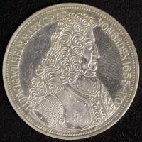 5 DM Markgraf von Baden 1955
