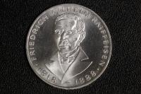 5 DM Raiffeisen 1968