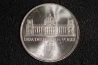 5 DM Reichsgründung 1971