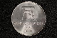 5 DM A. Dürer 1971