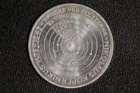 5 DM Kopernikus 1973