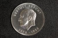 Brecht 10 Mark 1973