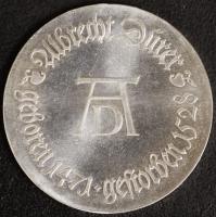 Dürer 10 Mark 1971