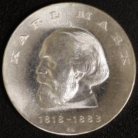 Marx 20 Mark 1968