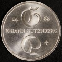 Gutenberg 10 Mark 1968