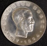 5 Mark Hertz 1969