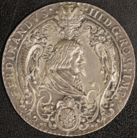 AG-Medaille 1641 Reichstag