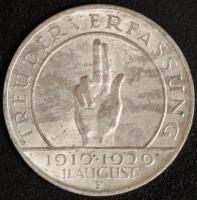 3 M. Verfassung 1929 F