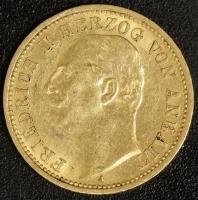 20 Mark Friedrich II 1904