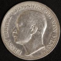 3 Mark Ernst Ludwig  1910