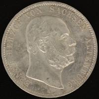 5 Mark Ernst 1901