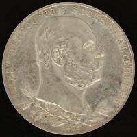 5 Mark Regierungjubiläum 1903