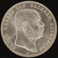 2 Mark Ernst 1901