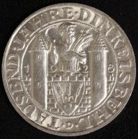 3 M. Dinkelsbühl 1928 vz