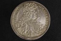Reichstaler 1796, Hochzeit