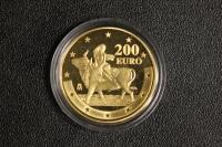 200 ¤ 2003 - 1 Jahr Euro