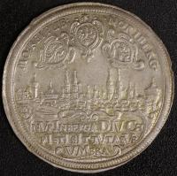 Reichstaler 1630