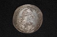 Groschen 1765  Altenplos