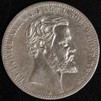 2 Mark Heinrich XXII. 1877