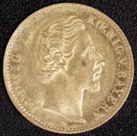 10 Mark Ludwig II 1876