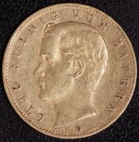 10 Mark Otto 1890