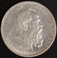 5 Mark Luitpold 1911