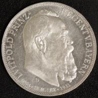 3 Mark Luitpold 1911