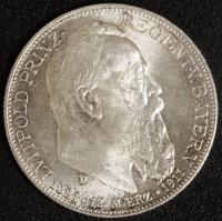 2 Mark Luitpold 1911