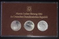 Luther-Ehrung 1983 (Wartburg 82 )