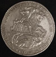 Taler 1678, Johann Georg II
