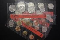 KMS 1978 kpl. D.F.G.J. - st
