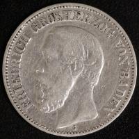 2 Mark Friedrich 1899