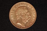 20 Mark Albert 1876