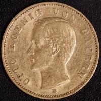 20 Mark Otto 1900