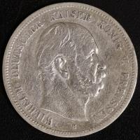 5 Mark Wilhelm I. 1876 B