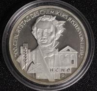 10 ¤ 2003 Justus v. Liebig PP