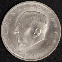 Mann 20 Mark 1971