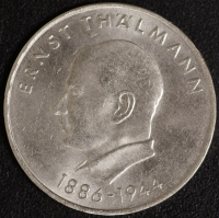 Thälmann 20 Mark 1971