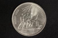 Buchenwalddenkmal 10 Mark 1972