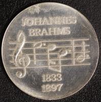 5 Mark Brahms 1972