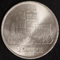 5 Mark Meißen 1972