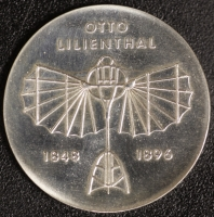 5 Mark Lilienthal 1973